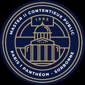 logo panthéon contentieux